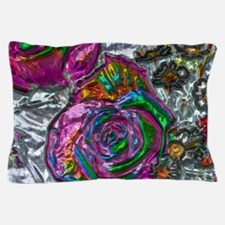 Rose20151012 Pillow Case