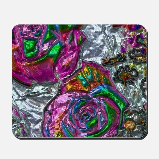 Rose20151012 Mousepad