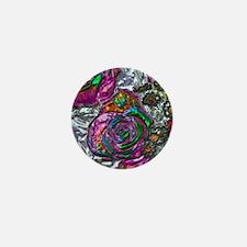 Rose20151012 Mini Button