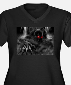 Back From The Dead Plus Size T-Shirt