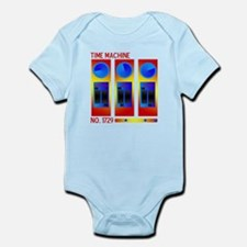 Your Very Own Time Machine Infant Bodysuit
