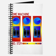 Your Very Own Time Machine Journal