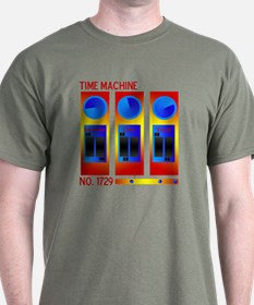 Your Very Own Time Machine T-Shirt