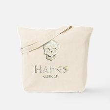 Percy jackson Tote Bag