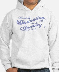 Destination Journey -txt Hoodie