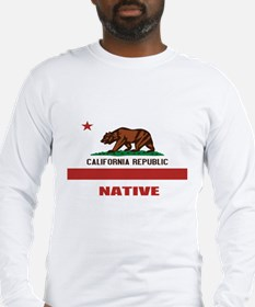Cute Native Long Sleeve T-Shirt