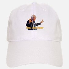 Feel The Bern Baseball Baseball Baseball Cap