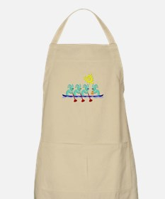 Kokopelli Rowing Apron