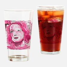 Unique Edith Drinking Glass