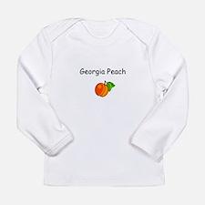 Cute N a Long Sleeve Infant T-Shirt