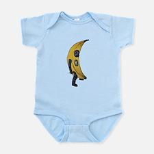 Counter terrorist Banan Body Suit