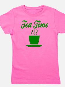 Unique Peaceful Girl's Tee