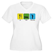 Reflexology T-Shirt