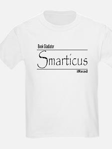 Smarticus (iRead) T-Shirt