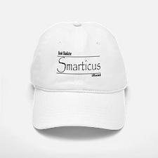 Smarticus (iRead) Baseball Baseball Cap