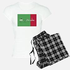 Venice! pajamas