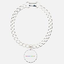 Peace Love Cheyanne Bracelet