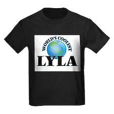 Unique Lyla T