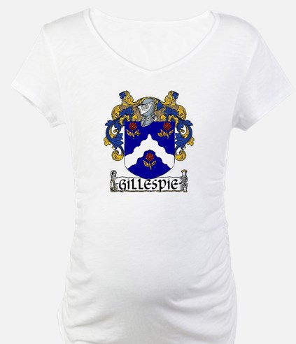 Gillespie Coat of Arms Shirt