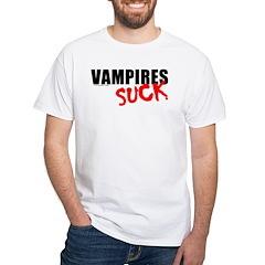 Vampires Suck Shirt
