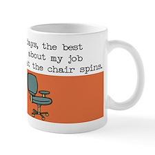 Cute Office Mug