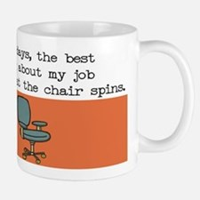 Unique Office Mug