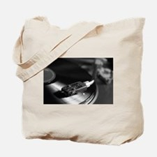 Old Songs of Memory Tote Bag