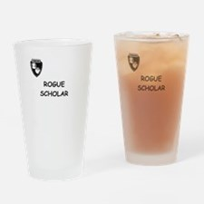 Unique Rogue Drinking Glass
