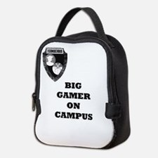 Cool Campus Neoprene Lunch Bag