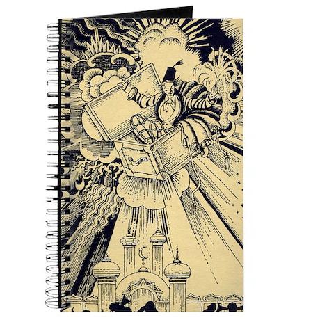 Flying Trunk Journal