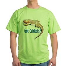 Unique Bearded dragon T-Shirt