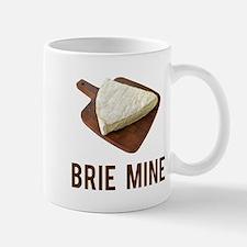 Brie Mine Mug