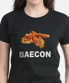 Baecon Bacon Tee