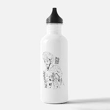 Unique Return Water Bottle