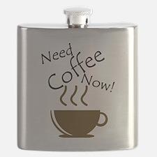 Need Coffee Now! Flask