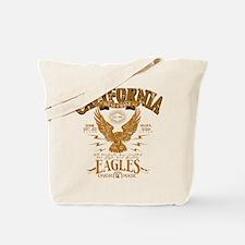 Funny California sport Tote Bag
