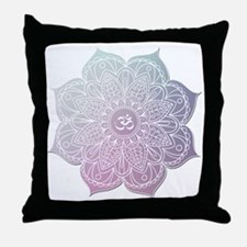 Unique Health and beauty Throw Pillow