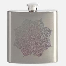 Unique Meditation Flask