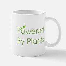 Powered By Plants Mugs