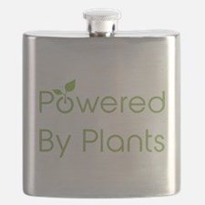 Powered By Plants Flask