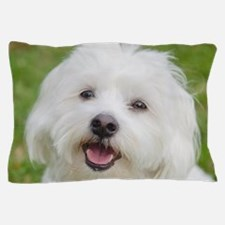 Funny Smile Pillow Case