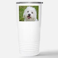 Unique Pet Travel Mug