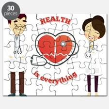 health is everything Puzzle