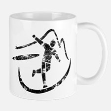 Disc Toss 2016 by TeeCreations Mug