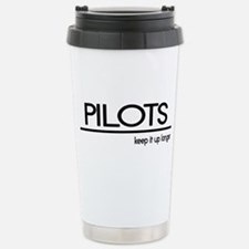 Cute Funny weekend Travel Mug