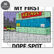 My First Dope Spot Puzzle