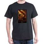 Salome Dark T-Shirt
