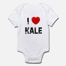 I * Kale Infant Bodysuit