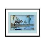 Magi-Winter-12x9 Framed Print