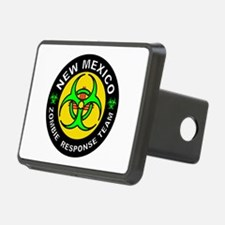 NM ZRT Green Hitch Cover